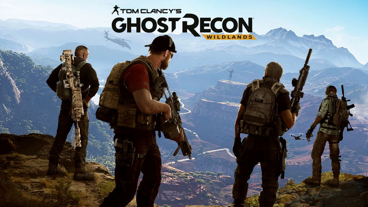 Tom Clancy's Ghost Recon Wildlands : Trailer et contenu des 3 packs