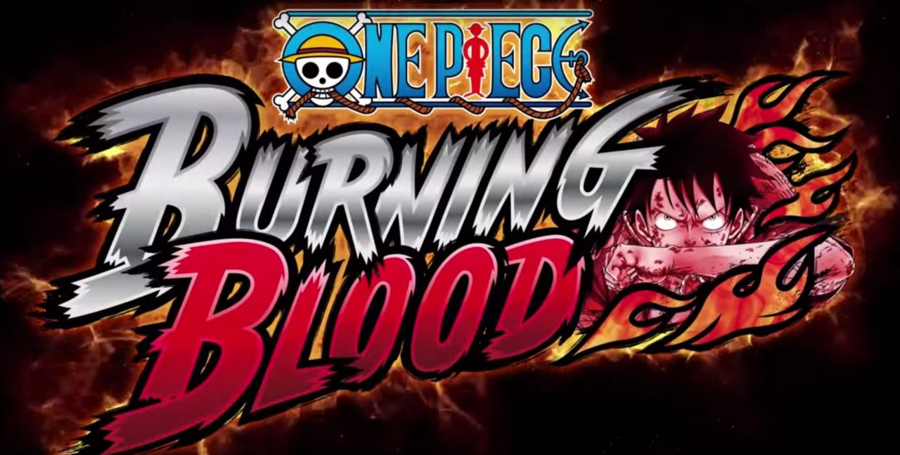 One Piece Burning Blood : Trailer de lancement pour sa sortie