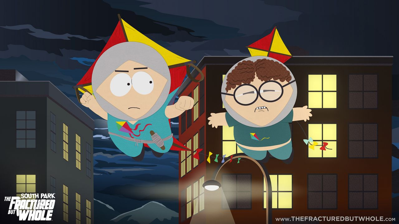 South Park : L'Annale du Destin - Le trailer, et quelques informations