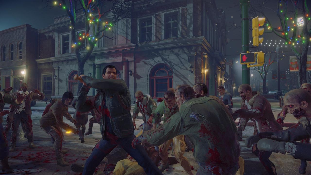 Dead Rising 4 : 13 minutes de gameplay