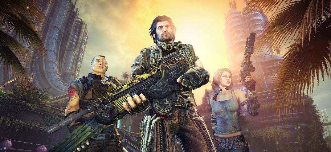 Bulletstorm : une version remastered confirmée
