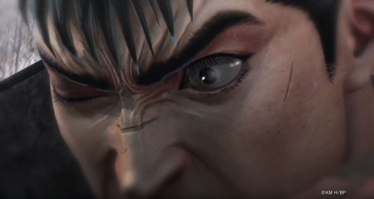 Berserk : Un petit trailer de gameplay
