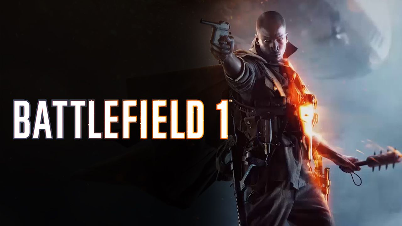 Battlefield 1 : 40 minutes de gameplay !