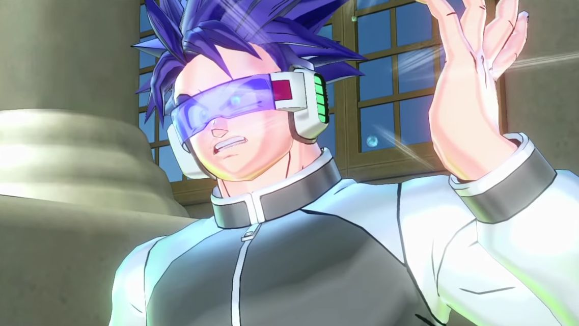 Dragon Ball Xenoverse 2 : Le second trailer dévoilé par Bandai Namco