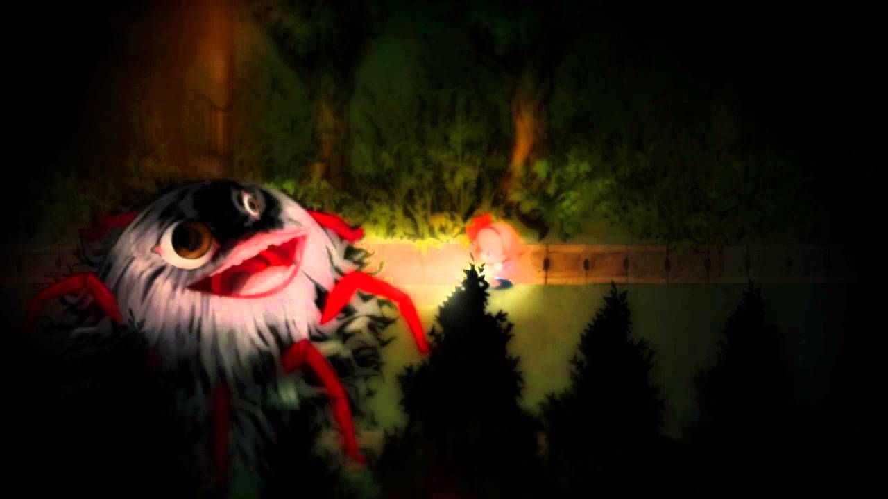 Yomawari Night Alone