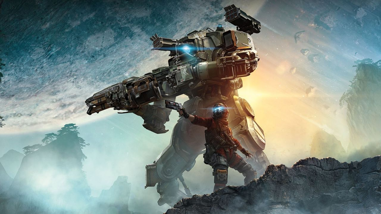 Titanfall 2 : Court trailer du mode campagne
