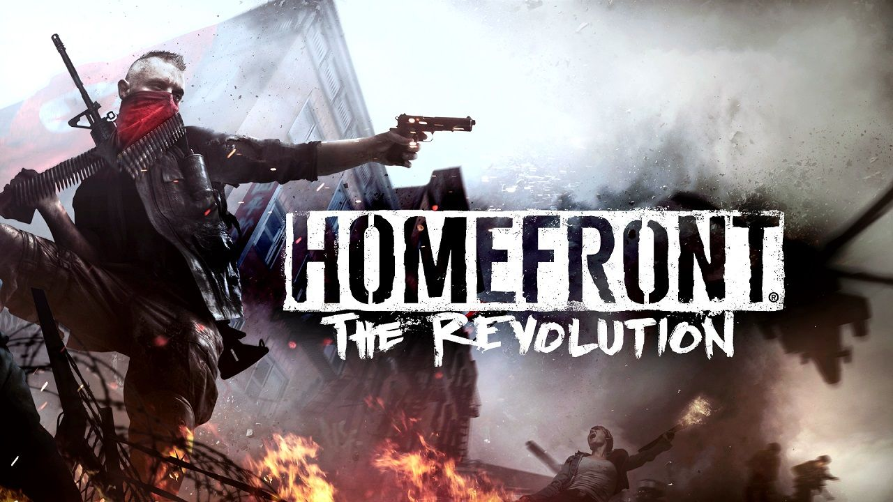 Homefront The Revolution : Le patch majeur 'Performance' est disponible !