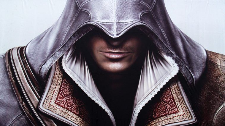 Assassin's creed Ezio Collection : Ubisoft confirme