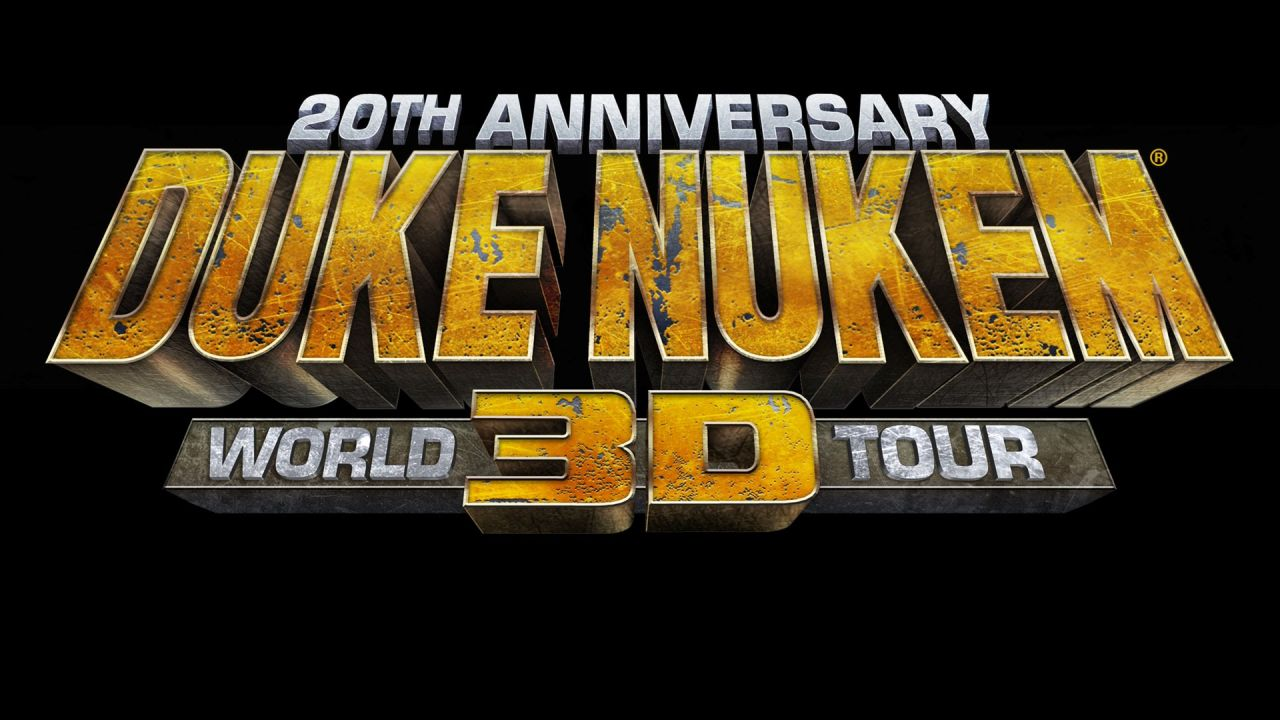 Duke Nukem 3D : 20th Anniversary World Tour, le nouveau trailer