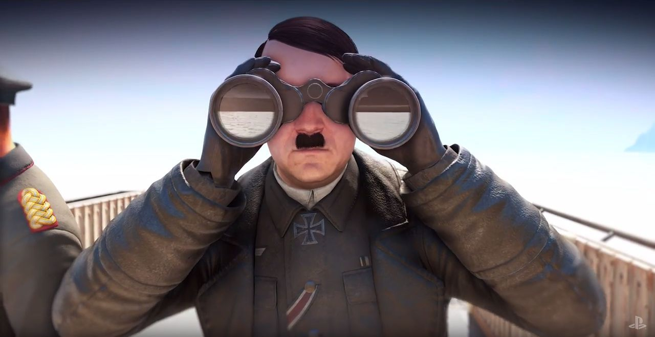 Sniper elite 4 : premier trailer de gameplay