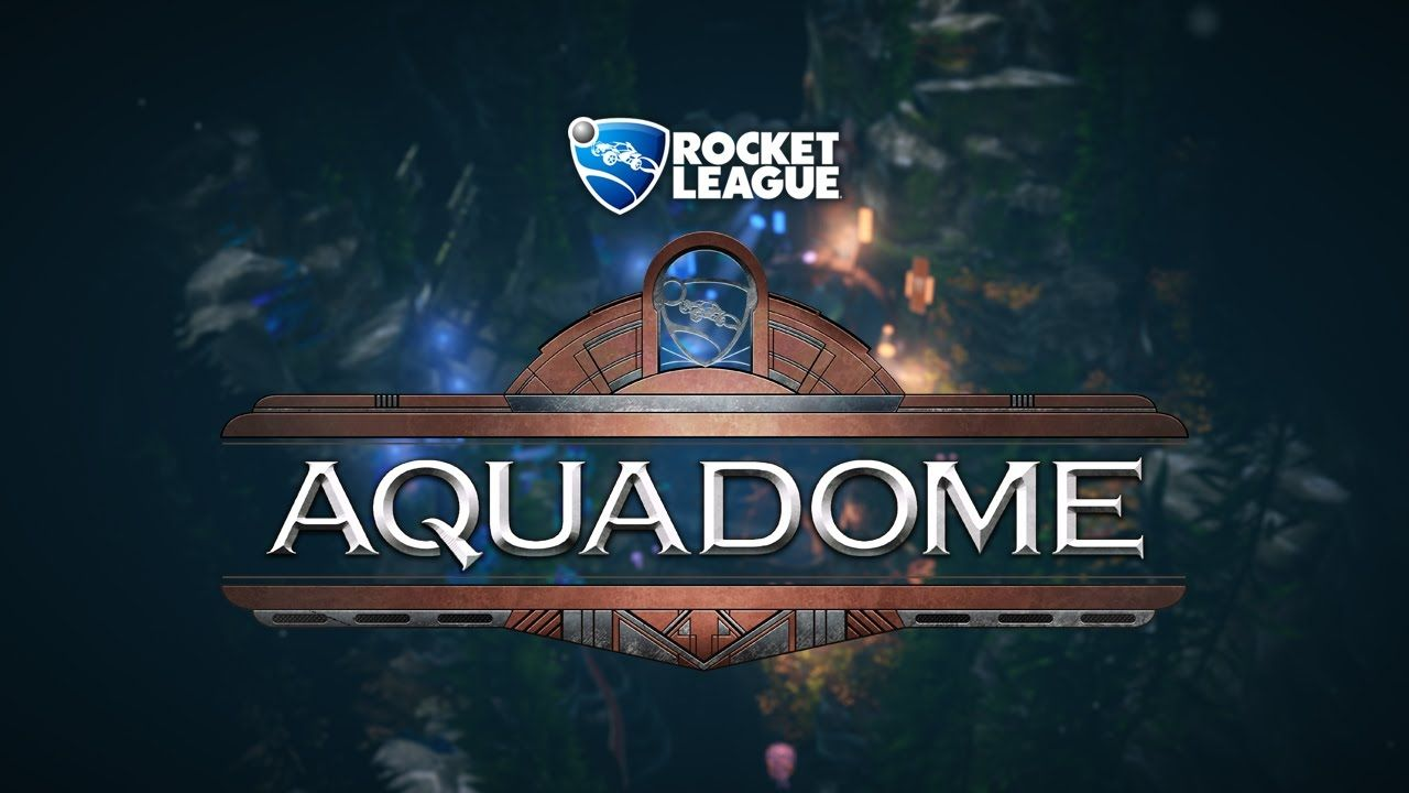 Rocket League : Annonce et trailer d'AquaDome