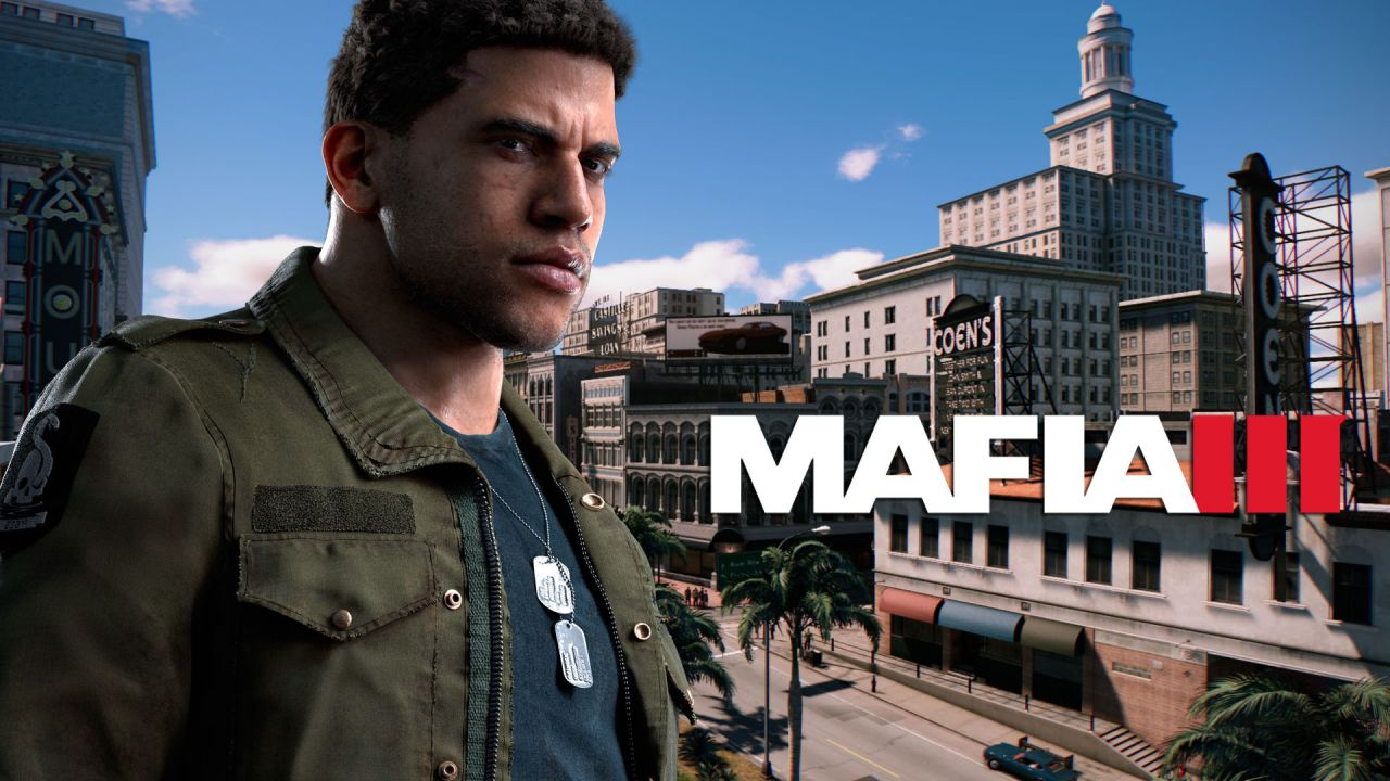 Mafia III : Plus de 16 minutes de gameplay