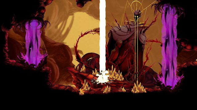 Sundered : Le trailer d'annonce !