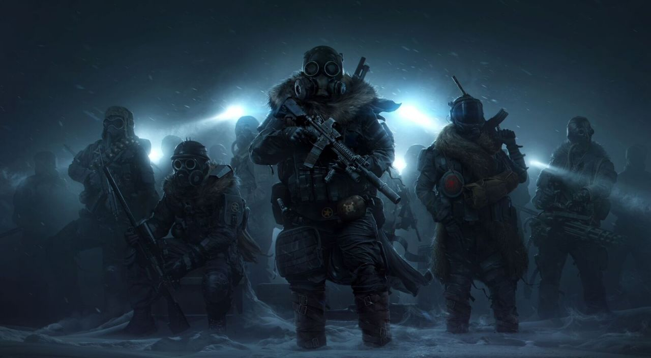 Wasteland 3 : Lancement de la campagne participative