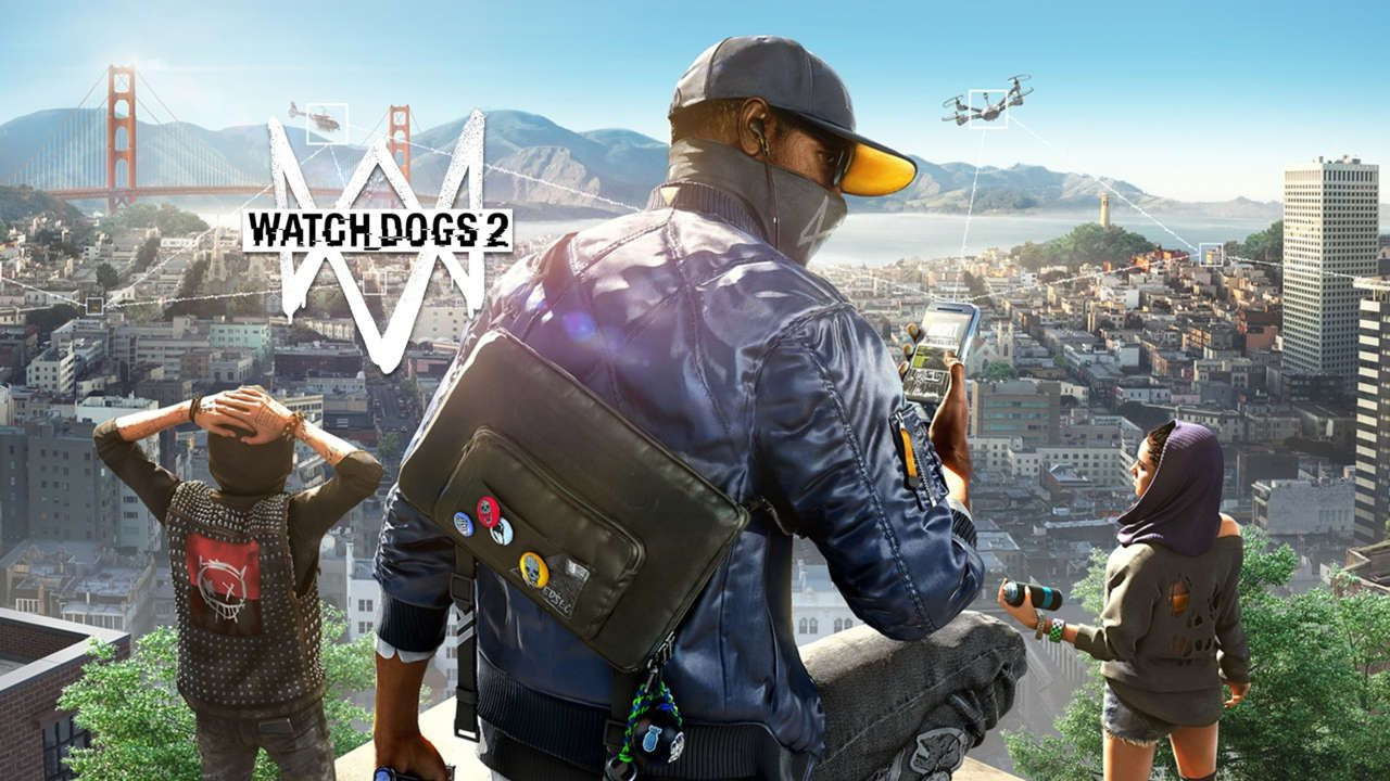 Watch Dogs 2 : IGN diffuse une vidéo de gameplay exclusive