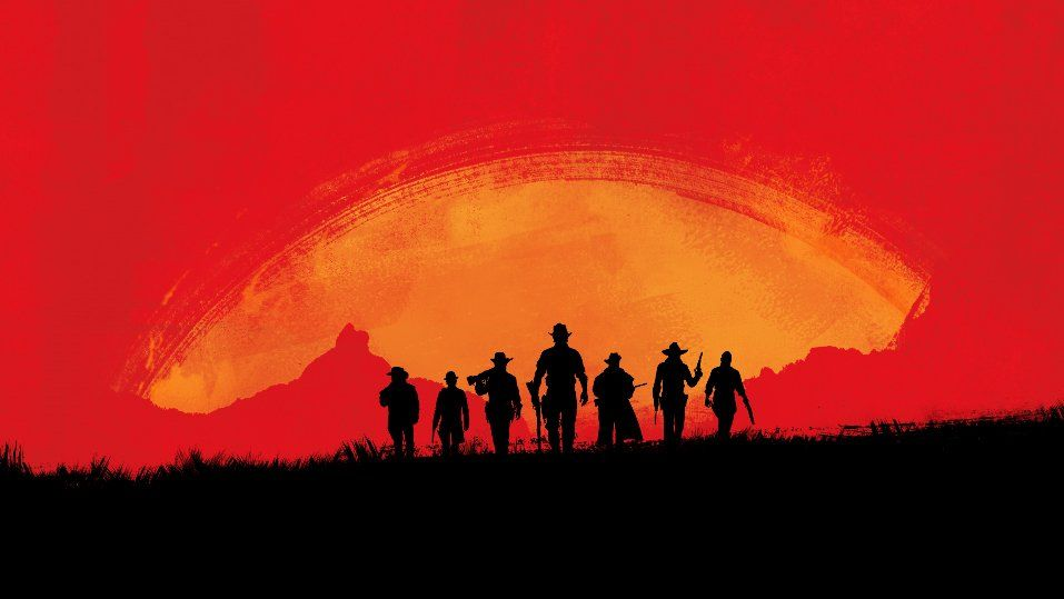 Red Dead redemption 2 : Le trailer d'annonce