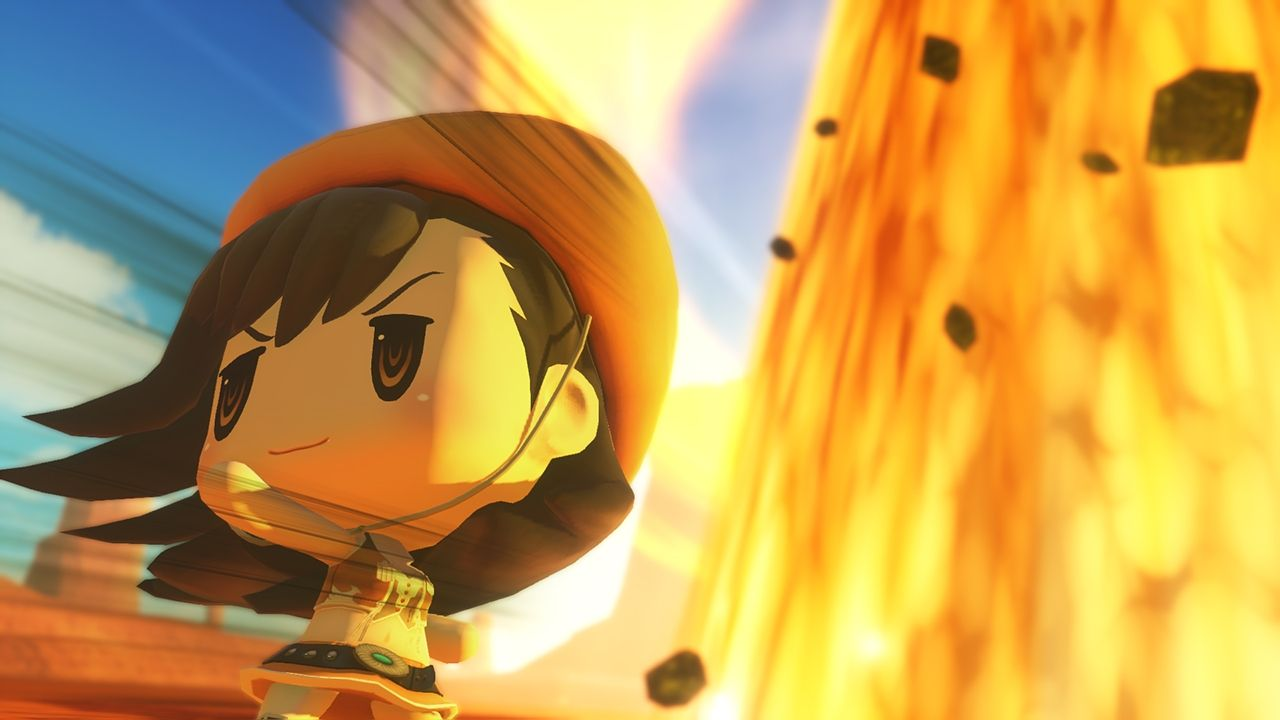 World of Final Fantasy : 15 minutes de gameplay flambants neuves !