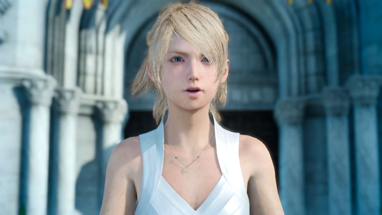 Final Fantasy 15 : Du gameplay à la Paris Games Week