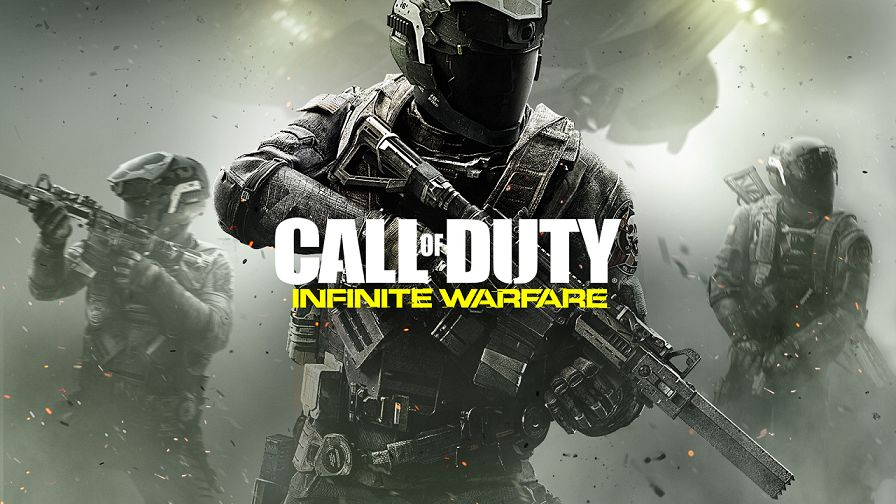 Call of Duty : Les trailers de Infinite Warfare et Modern Warfare Remastered