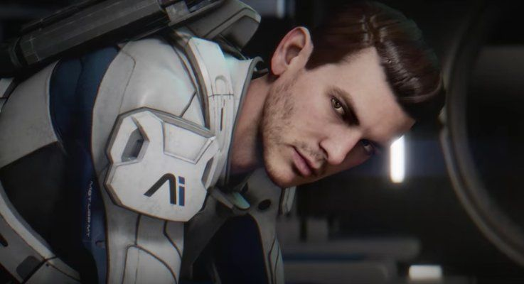 Mass Effect Andromeda : Trailer du N7 Day 2016
