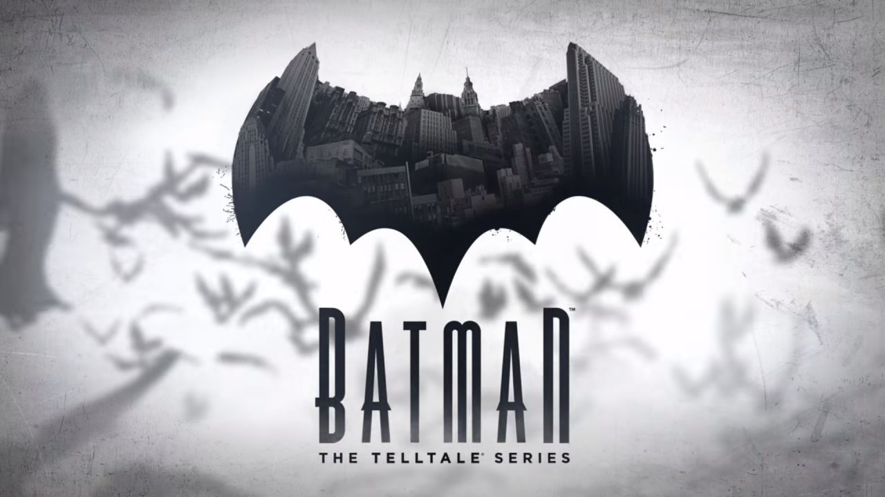 Batman - The Telltale Series : Bande Annonce de l'épisode 4