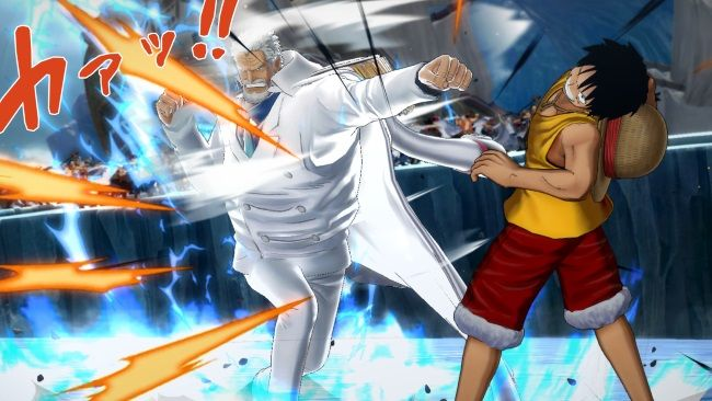One Piece Burning Blood : Le roster va grossir !
