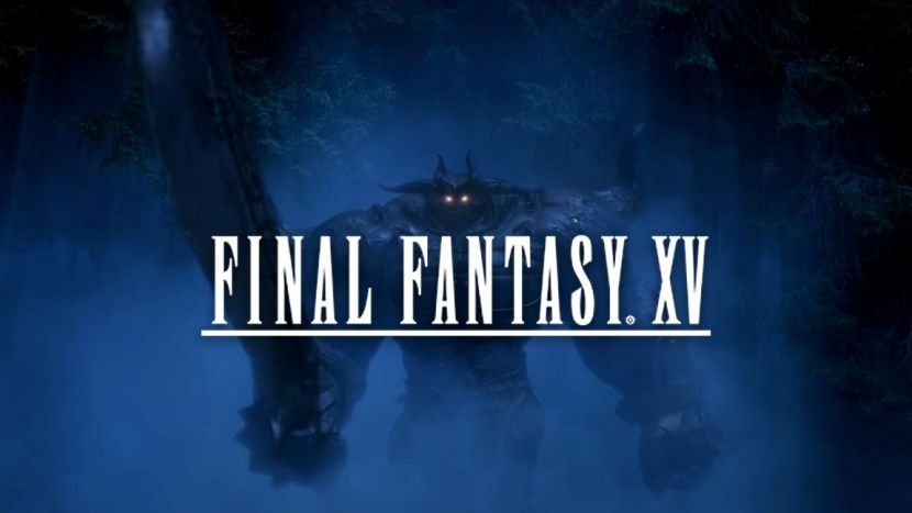 Final Fantasy XV : Le trailer