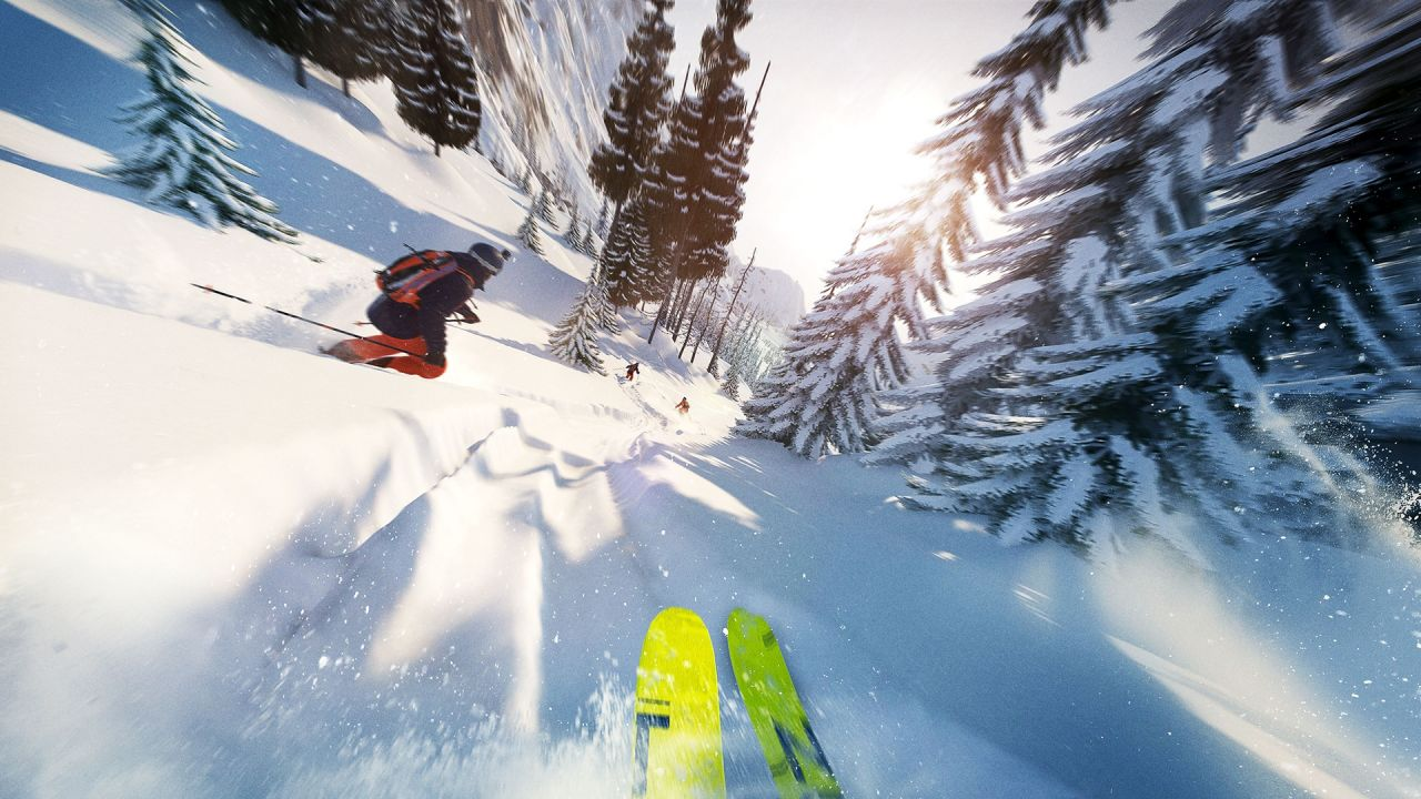 Steep : Trailer de lancement