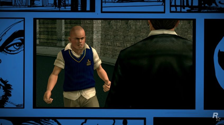 Bully : Le trailer de lancement de son adaptation sur iOS et Android