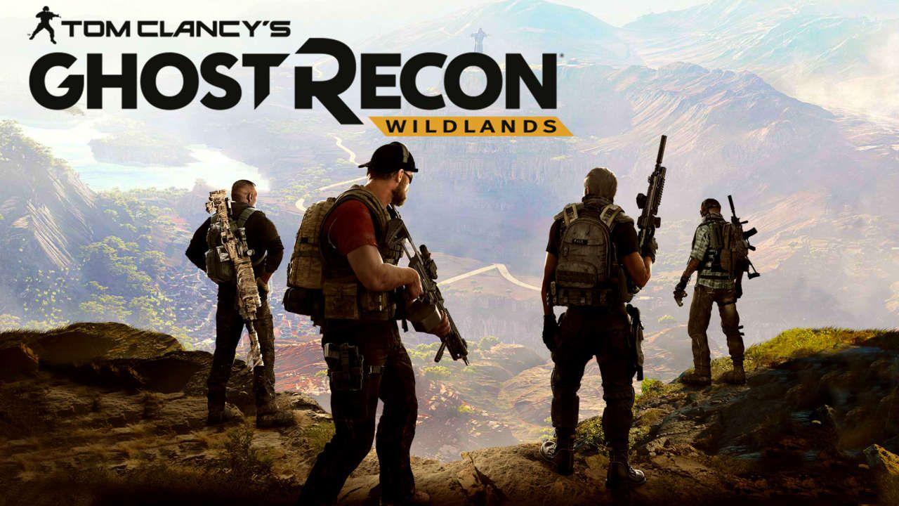 Ghost Recon Wildlands : La map la plus grande jamais créée par Ubisoft