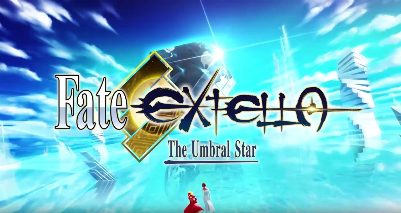 Fate Extella The Umbral Stars : Trailer d'annonce