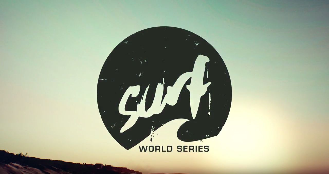 Surf World Series : trailer d'annonce