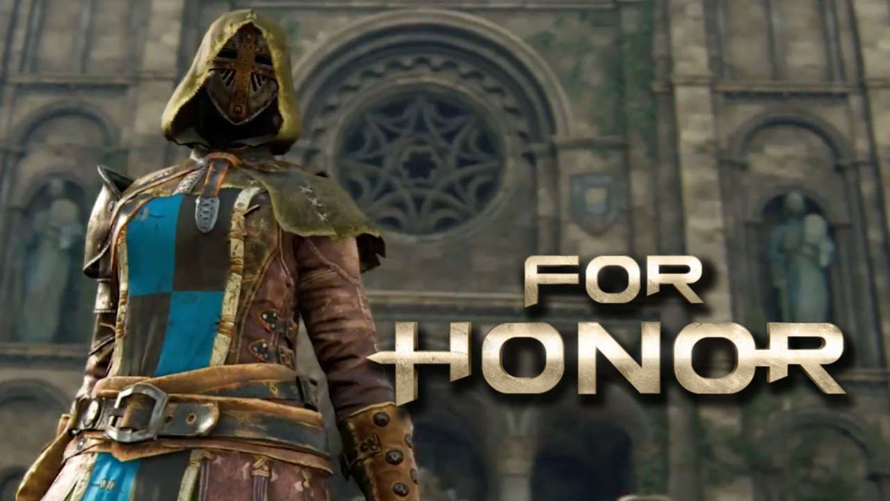 For Honor : Inscription et période de jeu pour la version BETA