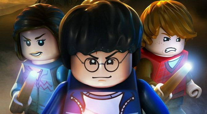 Bon Plan : Lego Harry Potter Collection sur PS4 à 21,93 euros au lieu de 49,99...