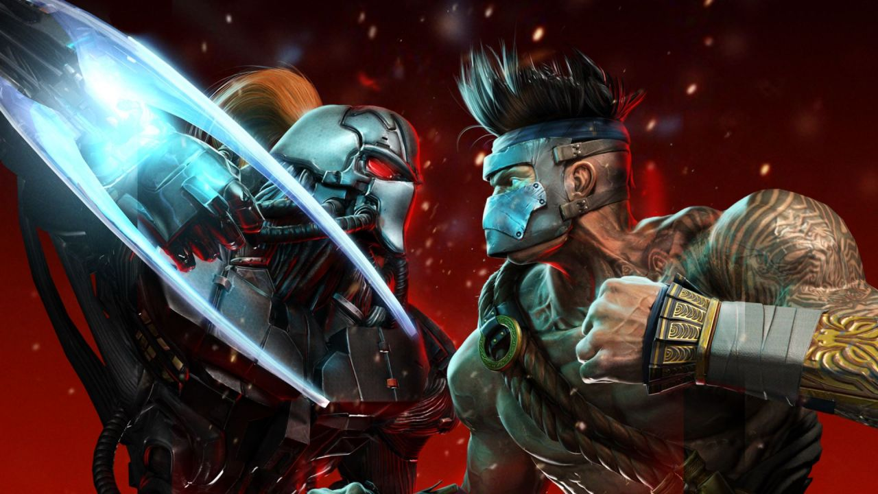 Killer Instinct : Les Ultimates combos arrivent