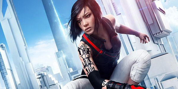Bon Plan Amazon : Mirror's Edge Catalyst sur PS4 et Xbox One à 19,99 euros