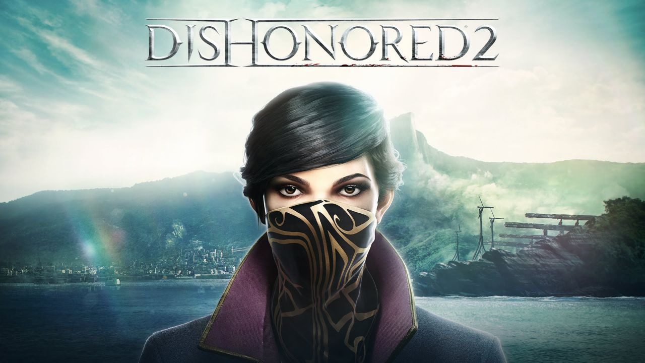 Bon Plan : Dishonored 2 sur Xbox One à 19,99 euros (au lieu de 40...)