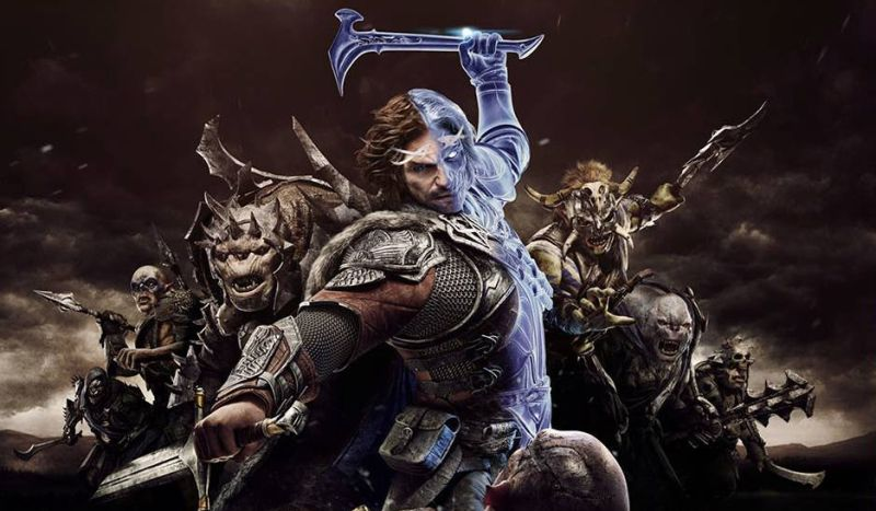 Middle Earth Shadow of War : Trailer d'annonce
