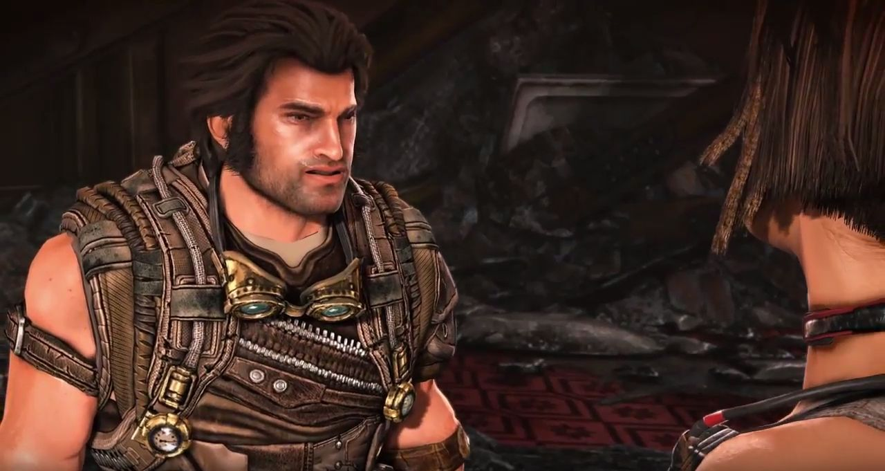 Bulletstorm Full Clip edition : Story-trailer