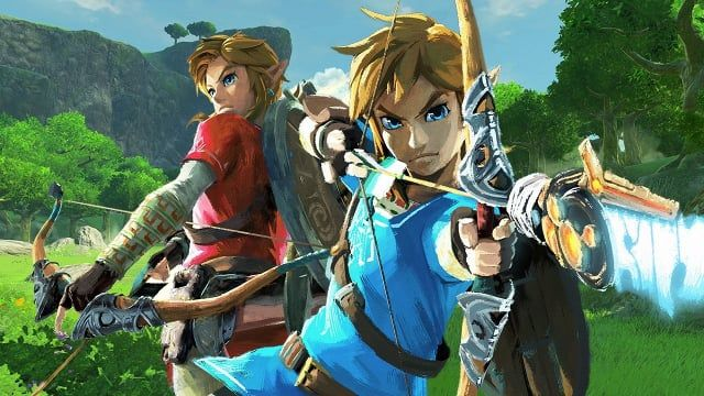 Zelda Breath of the Wild : La presse internationale est unanime !