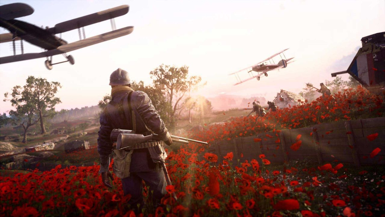 Battlefield 1 : They Shall Not Pass en approche