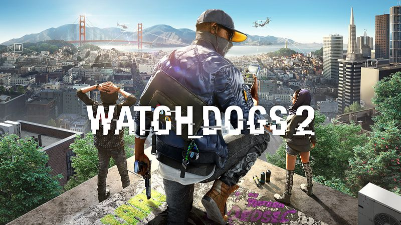 Bon Plan : Watch Dogs 2 à 38,99 euros (au lieu de 55...)