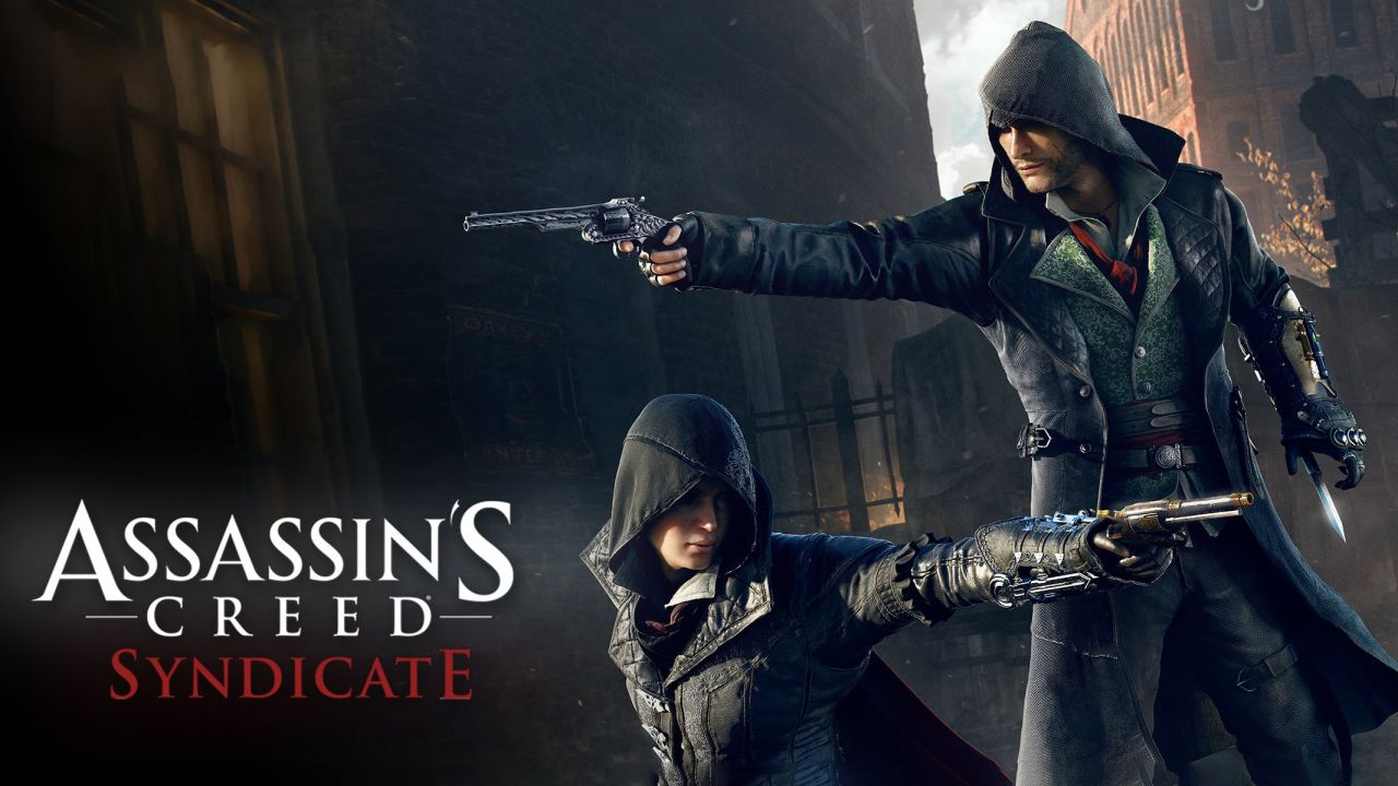 Bon Plan : Assassin's Creed Syndicate + Steelbook à 17,06 euros (au lieu de 39,99...)