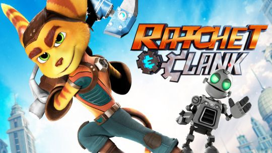 Bon Plan : Ratchet and Clank Blu-ray 3D à 9,37 euros (au lieu de 20...)