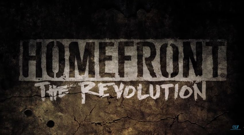 Homefront The Revolution : Un trailer pour la mise à jour de printemps