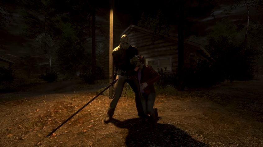 Friday the 13th : Un nouveau trailer