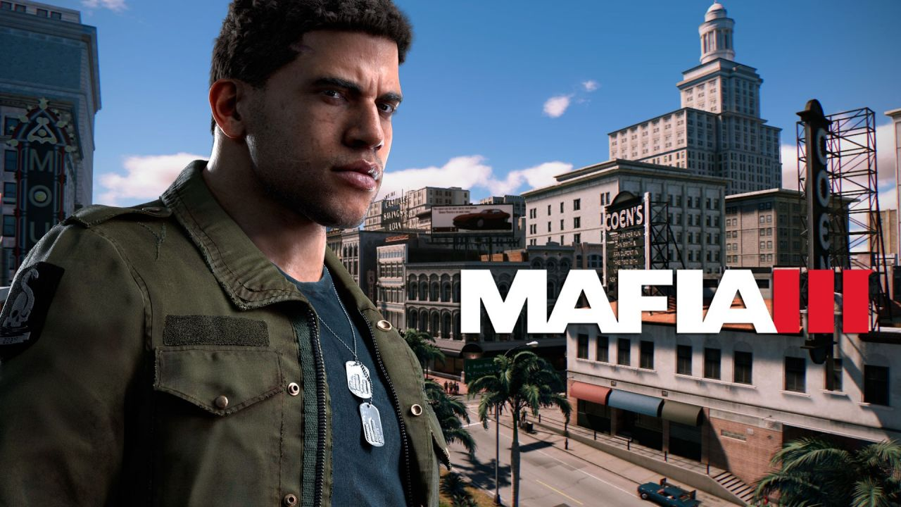 Bon Plan Amazon : Mafia 3 sur Xbox One à 16,49 euros