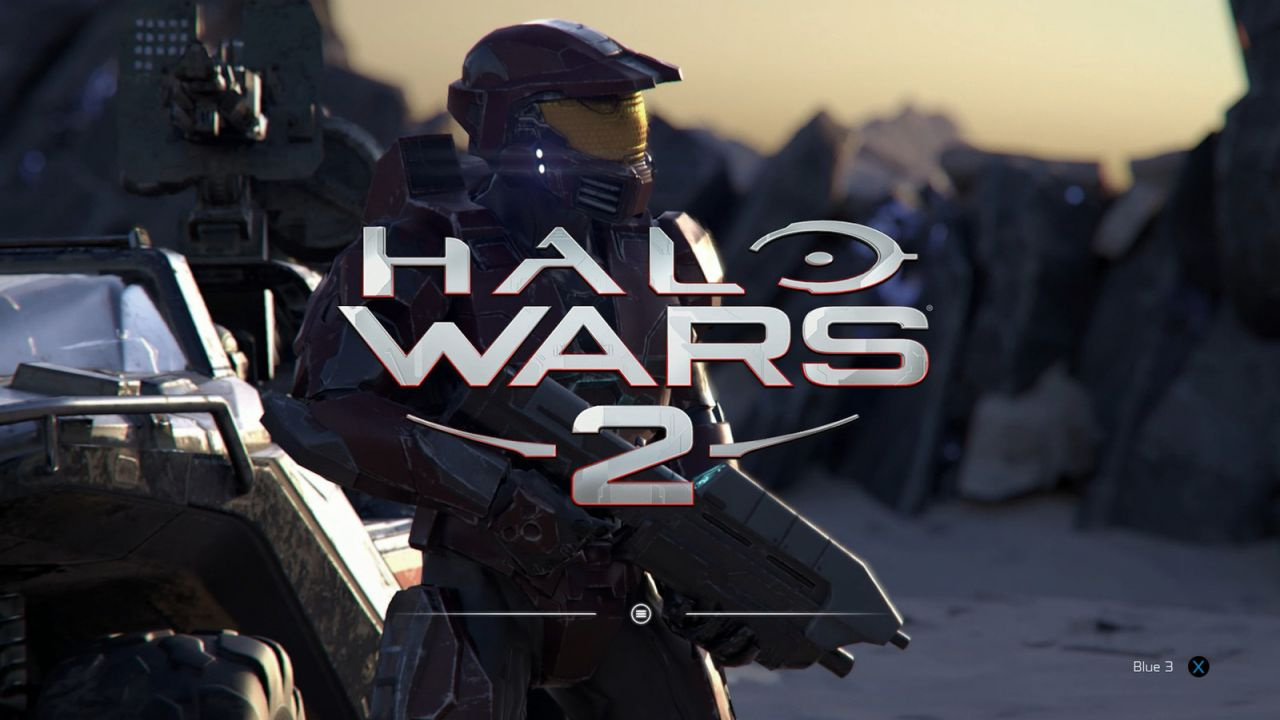Bon Plan Amazon : Halo Wars 2 à 29.80 euros (au lieu de 59,99...)