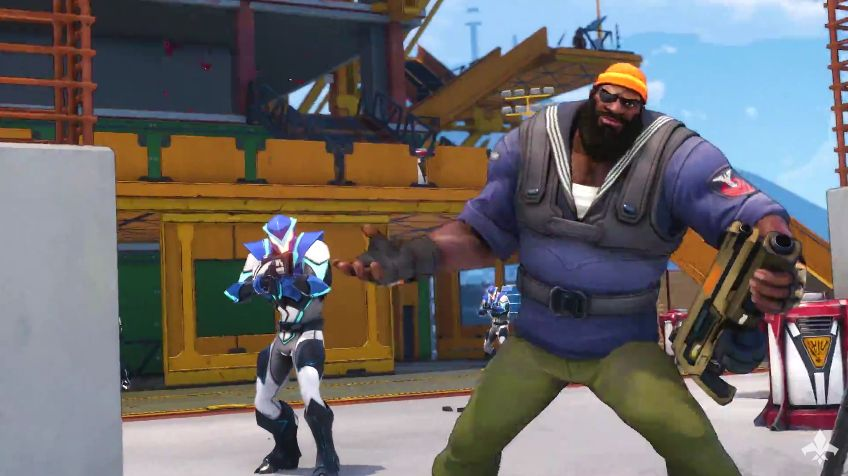 Agents of Mayhem : Le premier trailer de cet open-world