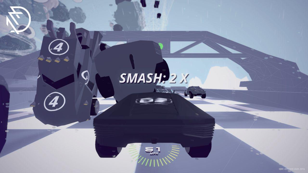 Drive!Drive!Drive!